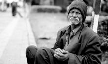 خطر الفقر مع التقدم في السن في إسرائيل ضعف نسبته في أوروبا