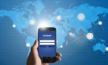 """زوكربرغ يعلن عن عدد مستخدمي """"فيسبوك""""... كم وصل عدد المستخدمين؟"""