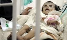 اليمن السعيد: 1400 وفاة بالكوليرا وأكثر من 200 ألف إصابة!