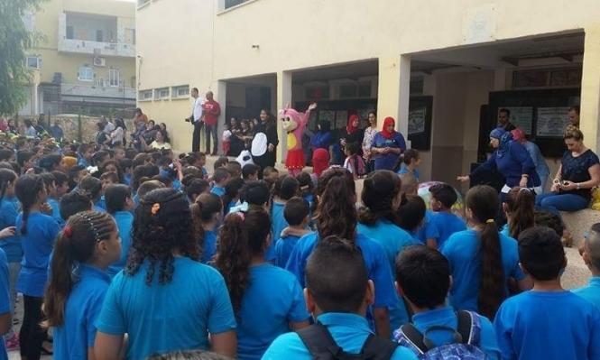 540 ألف طالب عربي يخرجون إلى العطلة الصيفية