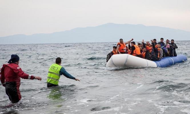 إيطاليا تنقذ أكثر من 5 آلاف مهاجر من الغرق