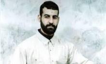 الاحتلال يمدد عزل الأسير الصحافي أحمد المغربي