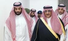 محمد بن نايف تحت الإقامة الجبرية تفاديا لانقلاب مضاد