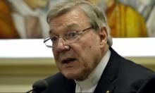 أستراليا تتهم وزير مالية الفاتيكان بالتحرش الجنسي بأطفال