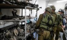المستوطنون يعربدون بنابلس والاحتلال يعتقل 6 فلسطينيين بالضفة