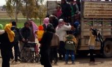 سورية: 100 ألف مدني محاصرون في الرقة
