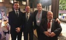 وزير إسرائيلي يشارك بمؤتمر تطبيعي تنظمه حكومة ليبيا