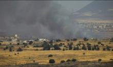 الاحتلال يقصف مدفعا داخل الأراضي السورية