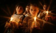 22 شاحنة وقود إضافية من مصر إلى غزة
