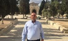 أبو عرار: طقوس دينية يهودية تُمارس بالمسجد الأقصى