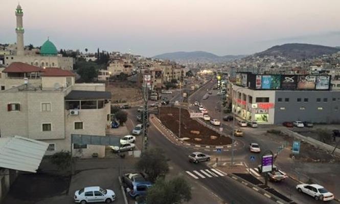 غنايم: نعتز بهويتنا ونرفض إطلاق أسماء قادة إسرائيليين في بلداتنا