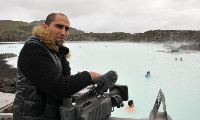 المخرج المغربي حسن بوفوس: الوثائقي بين المغامرة ومشاكل الإنتاج