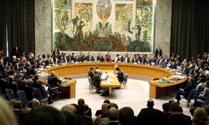 """التحريض الإسرائيلي على """"مخصصات الأسرى"""" في مجلس الأمن"""