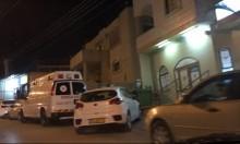 الطيبة: مقتل نادية برانسي بحادث إطلاق نار