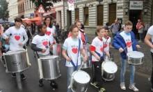 مهرجان في كولن الألمانية ضد العنصرية المتصاعدة