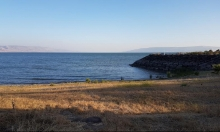 بحيرة طبرية: تواصل عمليات البحث عن الشاب علي إغبارية