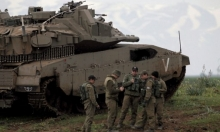 إسرائيل تقصف مواقع بسورية وتحذر نظام الأسد