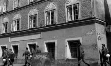 النمسا تصادر المنزل الذي ولد فيه أدولف هتلر