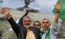 حماس: العلاقة مع القاهرة تشهد نقلة نوعية بعد التفاهمات