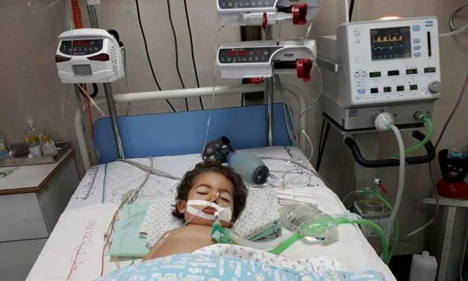 """القدرة لـ""""عرب 48"""": """"وقف المستحقات الطبية عن غزة سيؤدي لكارثة"""""""