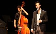 """""""سيناترا فلسطين"""" في افتتاح مهرجان بيت الدين بلبنان"""