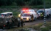 اعتقال فلسطيني بشبهة الضلوع في قتل شرطيين إسرائيليين بالعام 2009