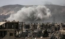 قتلى وجرحى في هجوم انتحاري في دمشق