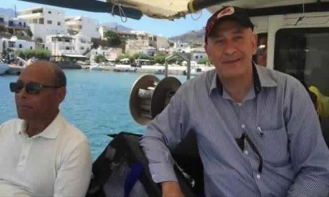 """الرئيس التونسي السابق عن غطاس: """"الرجل باسل فعلًا ومناضل"""""""