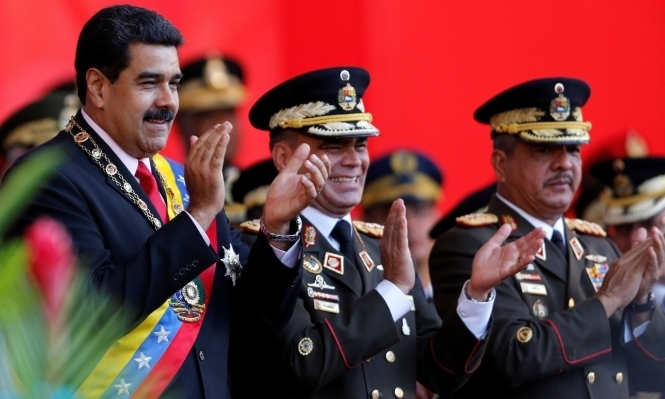 80 قتيلا ضحايا مظاهرات فنزويلا