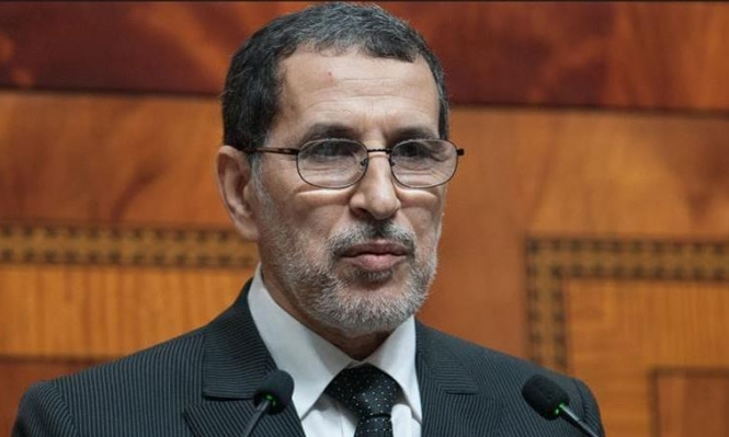 """رئيس الحكومة المغربية: """"حراك الريف"""" طال كثيرا"""