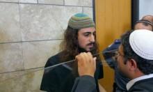 إدانة شاب يهودي بإحراق كنيسة الطابغة