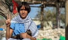 عكرمة شهاب: أصغر طالب جامعي في جسر الزرقاء