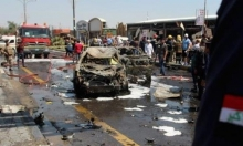 """""""داعش"""" يصعد هجماته الانتحارية في غرب الموصل"""