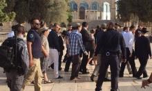 مخططات بناء استيطاني جديدة في القدس المحتلة