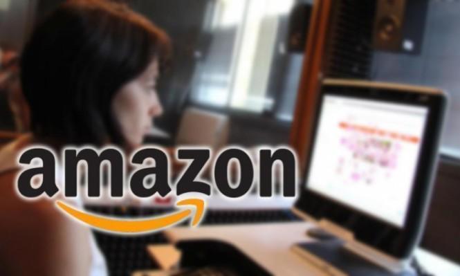 """""""أمازون""""تستحوذ على منصة التسوق الإلكتروني """"سوق دوت كوم"""""""