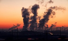 دراسة: تلوث الهواء يقلص أعمار البشر عقدًا من الزمن