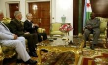 إريتريا تدعو قطر للتوسط مع جيبوتي لحل الخلاف الحدودي