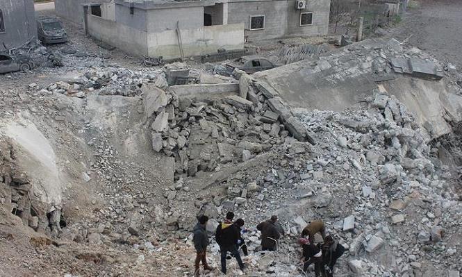سورية: قسد تخوض معارك مع داعش في المدينة القديمة بالرقة