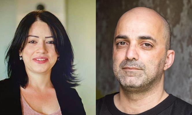 """الإدارة الجديدة بجمعية الشباب العرب """"بلدنا"""" تستلم مهامها"""