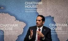 وزير خارجية قطر: أساس الأزمة الخليجية محاولة تكميم الأفواه