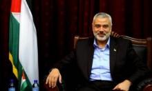 هنية يعلن أولويات حماس واقتراب صفقة تحرير الأسرى