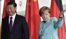 عن الزعامة العالمية: صعود الصين وألمانيا أمام انسحاب الولايات المتحدة