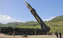 """البنتاغون: """"الصاروخ الكوري الشمالي من نوع لم نعرفه سابقًا"""""""
