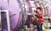 """""""الكون في مختبر"""" بدأ بالعمل... وهذا ما ينتظره العلماء!"""