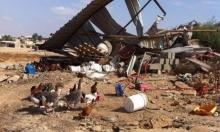 النقب: غضب بعد هدم منازل في رهط وعدة بلدات