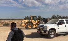 إسرائيل تهدم العراقيب للمرة الـ115 سعيا لتشريد سكانها