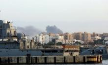 ليبيا: مقتل 5 وإصابة 25 في سقوط قذيفة على شاطئ طرابلس