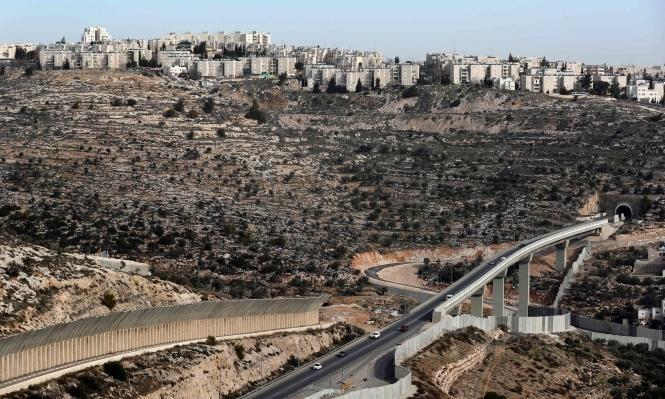 القدس: المصادقة على بناء 6 آلاف وحدة سكنية حتى نهاية الشهر