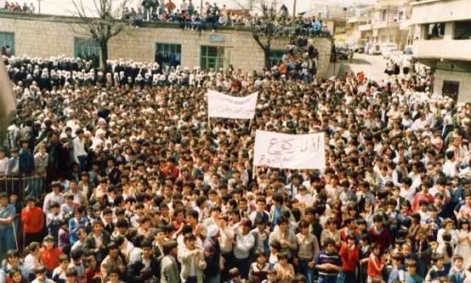 """إسرائيل تقرر فرض """"انتخابات للمجالس المحلية"""" على سكان الجولان السوريين"""