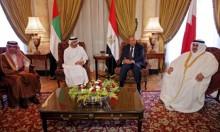 هل انتهت الهجمة على دولة قطر؟